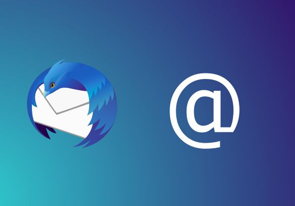 Mozilla Thunderbird: Show sent messages in thread view